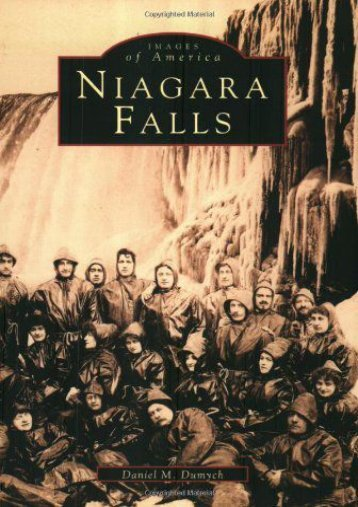 Niagara Falls (Images of America)