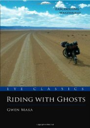 Riding with Ghosts (Eye Classics)