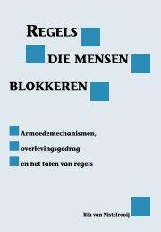 REGELS DIE MENSEN BLOKKEREN - Stichting CliP