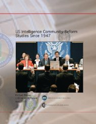 Contents - Central Intelligence Agency