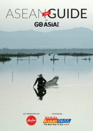 The ASEAN Guide 2017