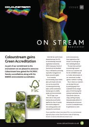 01 issue - colourstream litho