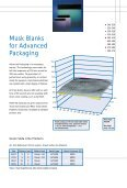 Mask Blanks - Page 4