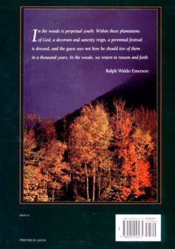 Autumn: A New England Journey