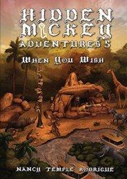 Hidden Mickey Adventures 5: When You Wish