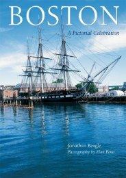 Boston: A Pictorial Celebration