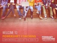 Enroll in Our Character Development Program