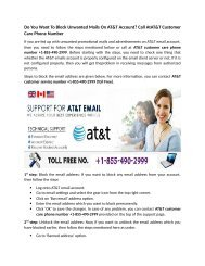 4_AT_T_email_support service phone number +1-855-490-2999 USA