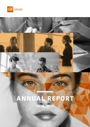 GfK Verein Annual Report ENG 2016_2017