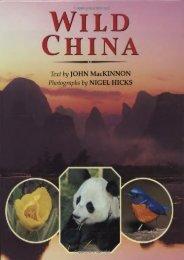 Wild China (MIT Press)