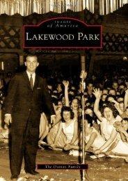 Lakewood Park (General) (Images of America)