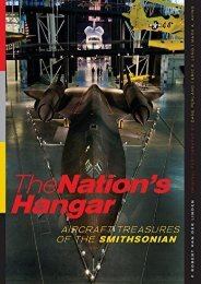 The Nation s Hangar: Aircraft Treasures of the Smithsonian