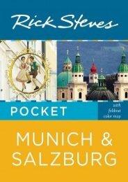 Rick Steves Pocket Munich   Salzburg
