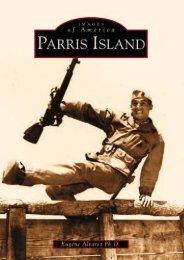 Parris Island   (SC)   (Images of America)