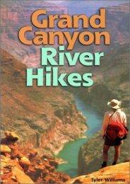 Grand Canyon River Hikes (Hiking   Biking)