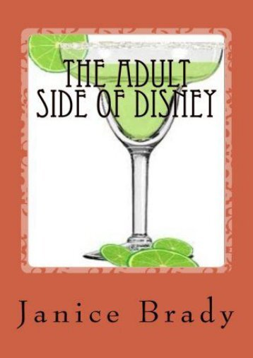 The Adult Side of Disney: For the Child in all of Us