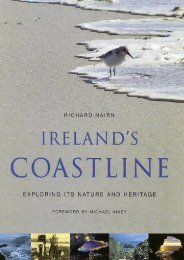 Ireland s Coastline: Exploring Its Nature And Heritage