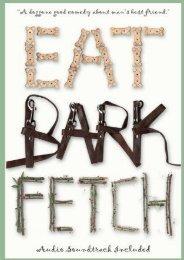 Eat Bark Fetch