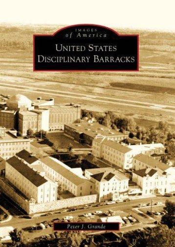 United States Disciplinary Barracks (Images of America)