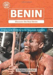 Unlimited Ebook Benin (Other Places Travel Guide) -  Online