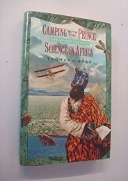 [Free] Donwload Camping With the Prince and Other Tales of Science in Africa -  For Ipad