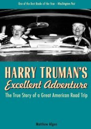 Full Download Harry Truman s Excellent Adventure: The True Story of a Great American Road Trip -  Best book