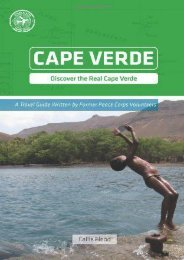 [Free] Donwload Cape Verde (Other Places Travel Guide) -  Unlimed acces book