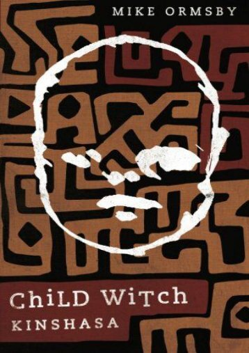Full Download Child Witch Kinshasa (Volume 1) -  Populer ebook