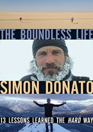 [Free] Donwload The Boundless Life: 13 Lessons Learned the Hard Way -  Online