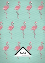 Best PDF Notebook Journal Dot-Grid,Graph,Lined,No lined : Pink Flamingo Standout Blue Dot Pattern: Small Pocket Notebook Journal Diary, 120 pages, 5.5
