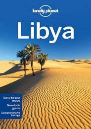 Best PDF Libya (Country Travel Guide) -  Unlimed acces book