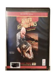 Unlimited Read and Download River Monsters - True Stories of the Ones That Didn t Get Away (Unabridged Audio CD) -  [FREE] Registrer