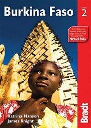 Unlimited Ebook Burkina Faso (Bradt Travel Guide Burkina Faso) -  [FREE] Registrer
