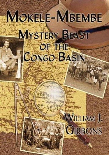 Read PDF Mokele-Mbembe: Mystery Beast of the Congo Basin -  [FREE] Registrer