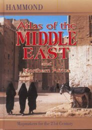 Unlimited Read and Download Atlas of the Middle East and Northern Africa -  Online