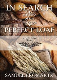 Best PDF In Search Of The Perfect Loaf (Thorndike Press Large Print Nonfiction) -  Best book