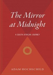 Unlimited Read and Download The Mirror at Midnight: A South African Journey -  For Ipad