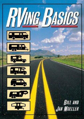 Download Ebook RVing Basics -  [FREE] Registrer