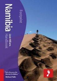 Read PDF Namibia Handbook (Footprint Handbooks) -  For Ipad