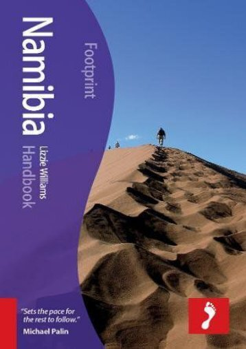 Read PDF Namibia Handbook (Footprint Handbooks) -  For Ipad