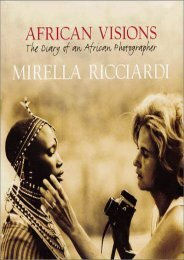 Download Ebook African Visions: The Diary of an African Photographer -  Best book