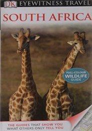 [Free] Donwload South Africa. (DK Eyewitness Travel Guide) -  Populer ebook