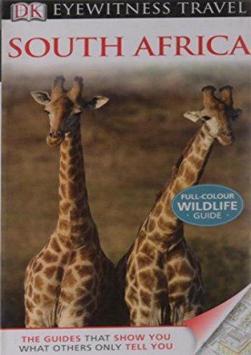 [Free] Donwload South Africa. (DK Eyewitness Travel Guide) -  Populer ebook