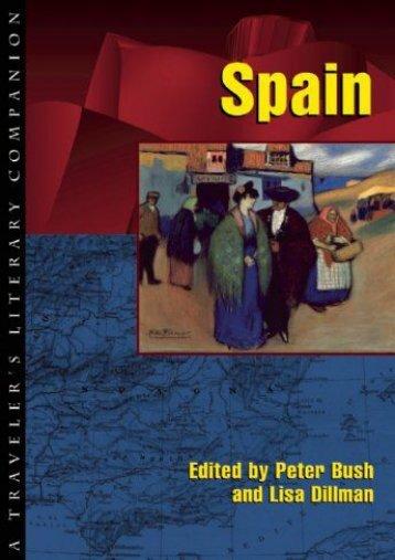 Best PDF Spain: A Traveler s Literary Companion (Traveler s Literary Companions) -  [FREE] Registrer