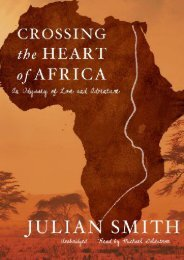 Unlimited Ebook Crossing the Heart of Africa: An Odyssey of Love and Adventure -  Populer ebook
