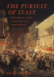 Full Download The Pursuit of Italy: A History of a Land, Its Regions, and Their Peoples -  [FREE] Registrer