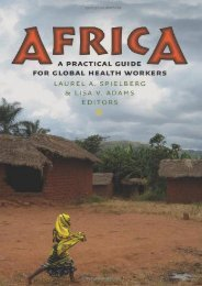 Unlimited Read and Download Africa: A Practical Guide for Global Health Workers (Geisel Series in Global Health and Medicine) -  Populer ebook