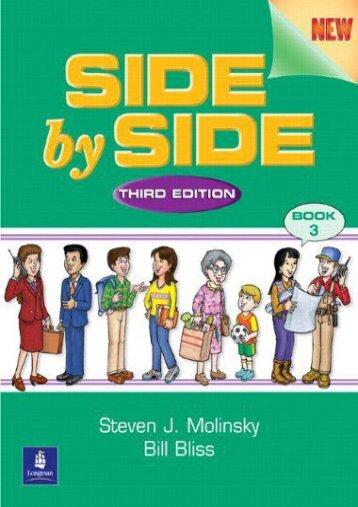 Full Download Side by Side: Student s Book -  Online - By Steven J. Molinsky