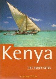 Best PDF Kenya: The Rough Guide, Fourth Edition -  [FREE] Registrer
