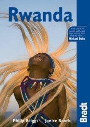 Read PDF Rwanda, 3rd: The Bradt Travel Guide -  For Ipad